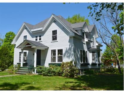 31 Lawrence Street  Andover, NH MLS# 4410453