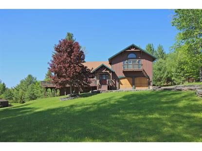 3469 Shunpike Rd Mount Holly, VT MLS# 4410779