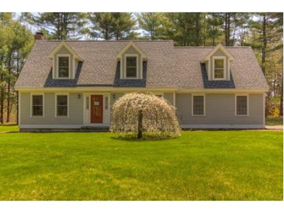 21 Surrey Lane  Durham, NH MLS# 4410788