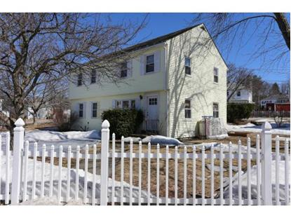 145 Irwin Dr Manchester, NH MLS# 4412837