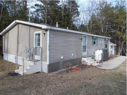 1959 East Madison Road  Madison, NH MLS# 4414538