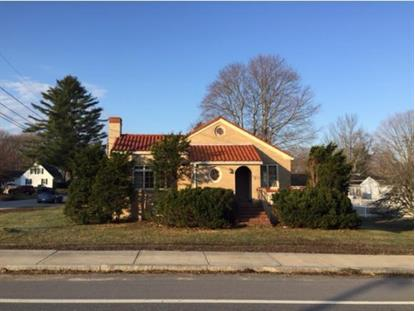 5 ROCHESTER HILL ROAD  Rochester, NH MLS# 4414573