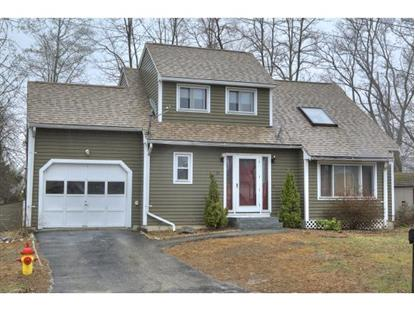 85 Ode Way  Manchester, NH MLS# 4414947