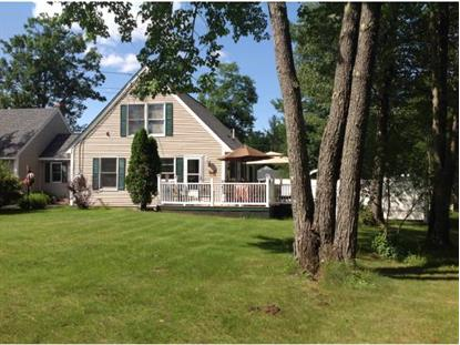 59 Switch Road  Andover, NH MLS# 4415173