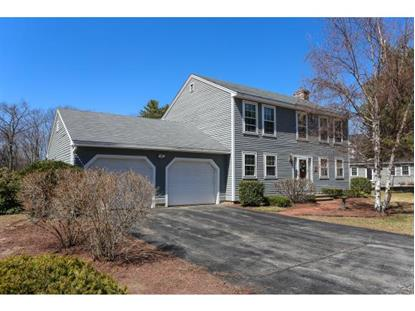 33 Old Orchard Way Manchester, NH MLS# 4415466