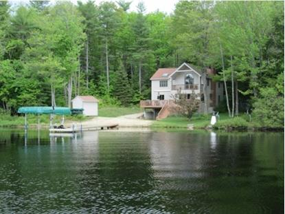 35 Lake Drive  Rindge, NH MLS# 4415960