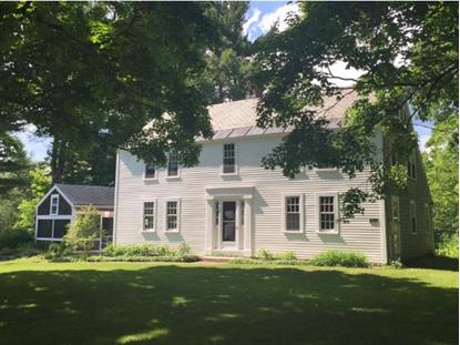 54 Newfields Road  Exeter, NH MLS# 4416156