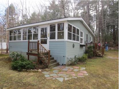 23 Birch Rd Bristol, NH MLS# 4416220