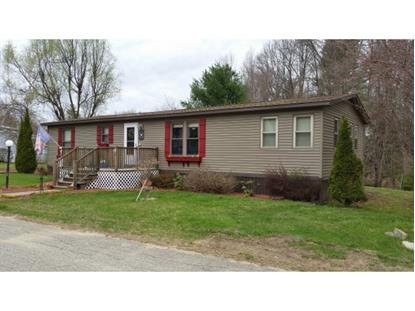5 Spoke St Danville, NH MLS# 4417334