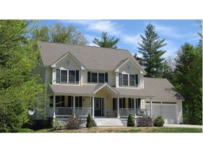 44 Kent Locke Circle  Alton, NH MLS# 4417522