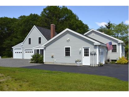 343 Sanford Rd Wells, ME MLS# 4417794
