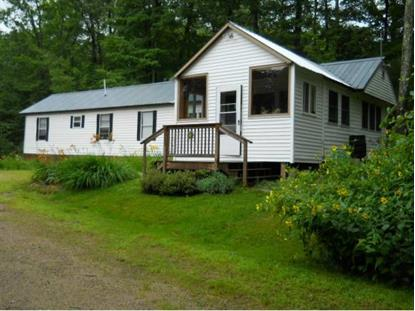 174 Colby Hill Road  Madison, NH MLS# 4418291