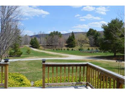 278 Branch Brook Rd Mount Holly, VT MLS# 4418491