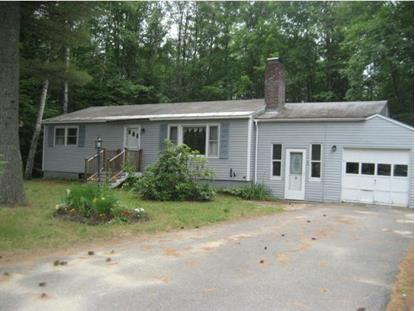 22 Bear Mountain Rd Bristol, NH MLS# 4419773