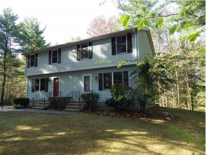 7B Trailside Dr.  Danville, NH MLS# 4419924