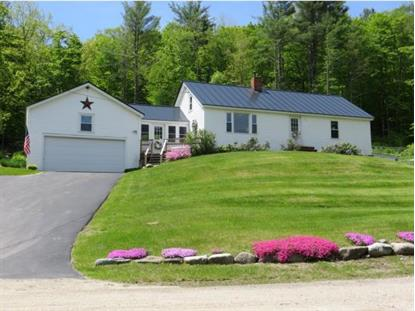 271 Riddle Hill  Grafton, NH MLS# 4419947