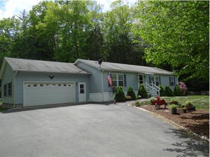 6 Shaft Street  Danville, NH MLS# 4419995