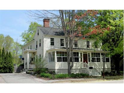 90 High St Exeter, NH MLS# 4421023