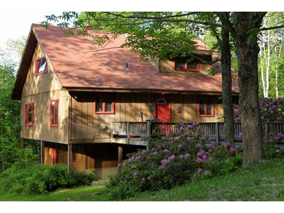 1301 Belmont  Mount Holly, VT MLS# 4421151