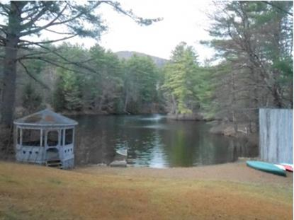 105 Davis Road  Grafton, NH MLS# 4421462