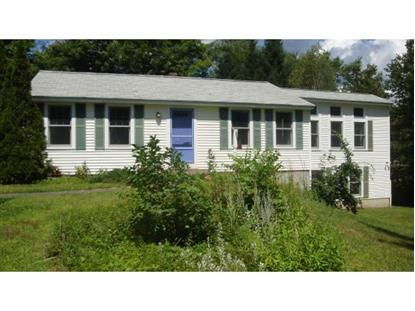17 Lawrence St Andover, NH MLS# 4422066