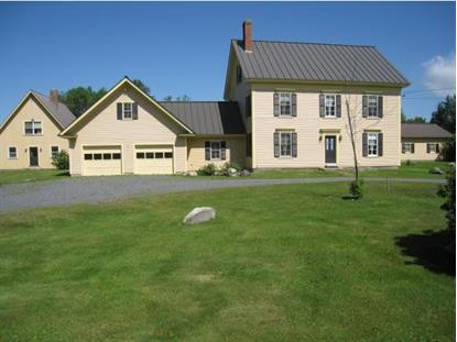 2171 VT ROUTE 114  Burke Mountain, VT MLS# 4422287