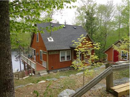 215 Tucker Rd Grafton, NH MLS# 4422485