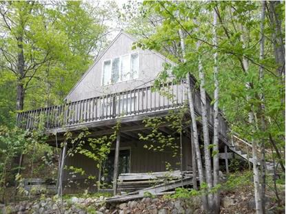 63 Huttwil Dr Madison, NH MLS# 4423180