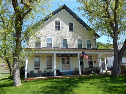 490 Main Street  Grafton, NH MLS# 4423196