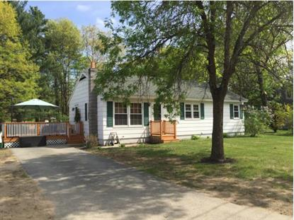 17 Forest Park Dr Rochester, NH MLS# 4423761