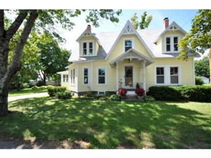 107 Main St Alton, NH MLS# 4423858