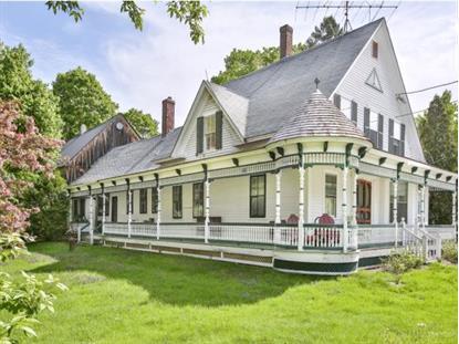 15 Main Street  Lyme, NH MLS# 4423919