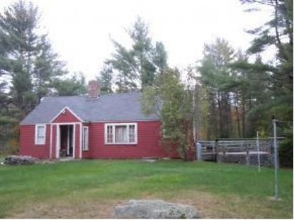 243 Birch Hill Rd, New Durham, NH