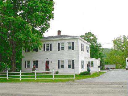 1663 Waite Hill Road  Pawlet, VT MLS# 4425701