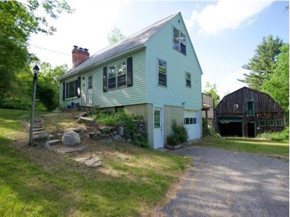 9 Beach Plain  Danville, NH MLS# 4425815