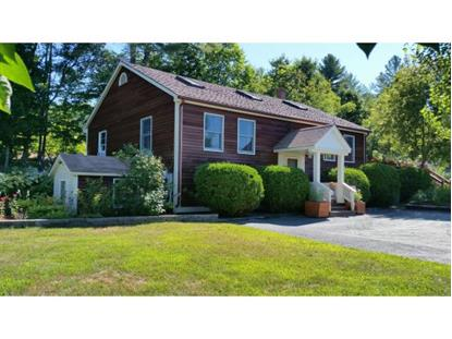 59 Library Rd Grafton, NH MLS# 4427538