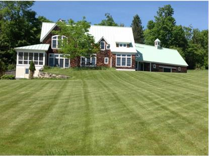 336 High Ridge Road  Burke Mountain, VT MLS# 4428272