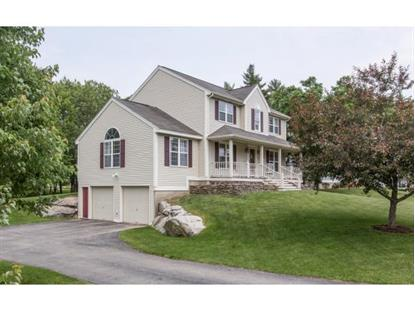 193 Long Pond Brook Way  Manchester, NH MLS# 4429062