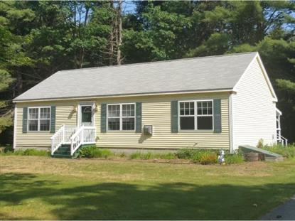 129 Currier Rd Andover, NH MLS# 4429824