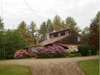 99 & 103 Cherry Hill Rd Grafton, NH MLS# 4430409