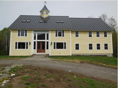 29 Dashney Rd  Burke Mountain, VT MLS# 4430905