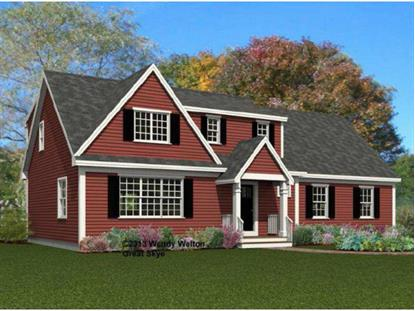 Lot 17 Brackett Ln Wells, ME MLS# 4431300