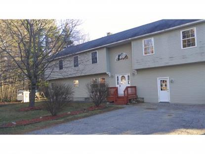10 Gerry Drive  Danville, NH MLS# 4431314
