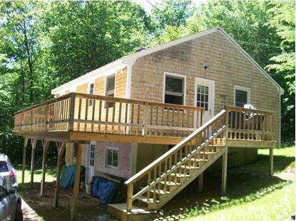 408 Albert Rd.  Madison, NH MLS# 4431543