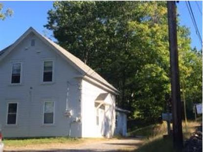 35 High St Bristol, NH MLS# 4432920