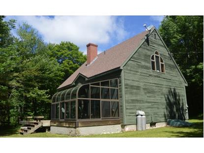 408 Howland Farm Road  Mount Holly, VT MLS# 4433440