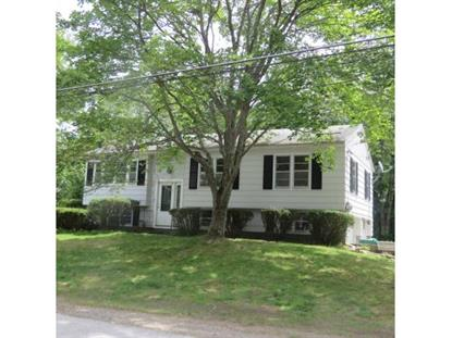 16 Roulx Dr Rochester, NH MLS# 4434426