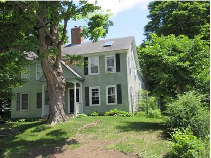 7 High Street  Peterborough, NH MLS# 4434672