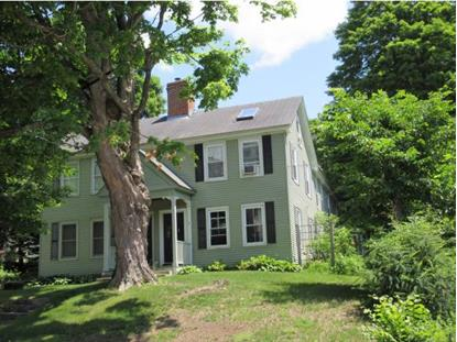 7 High Street  Peterborough, NH MLS# 4434977
