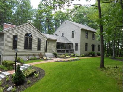 1 Colonial Way  Exeter, NH MLS# 4435877